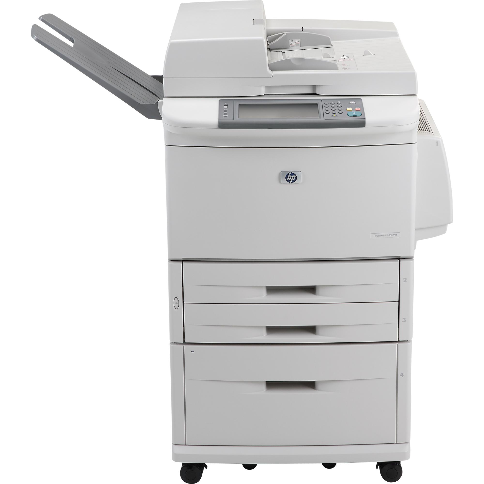 Imprimante LJ 9000