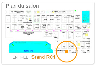 Stand R01 eparts au salon IT Partner