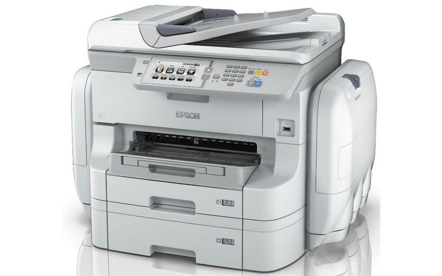 epson WF Pro R8590