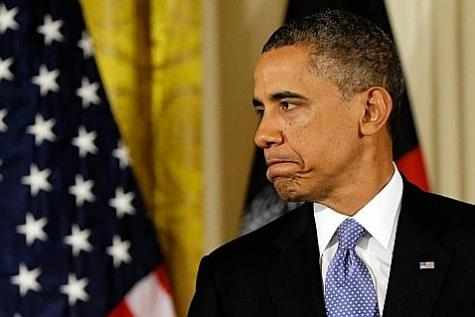 obama smurgling