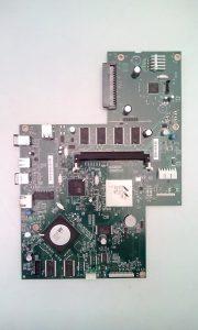 CE474 Formatter Board
