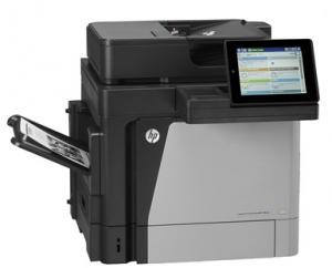 HP LJ Enterprise M630