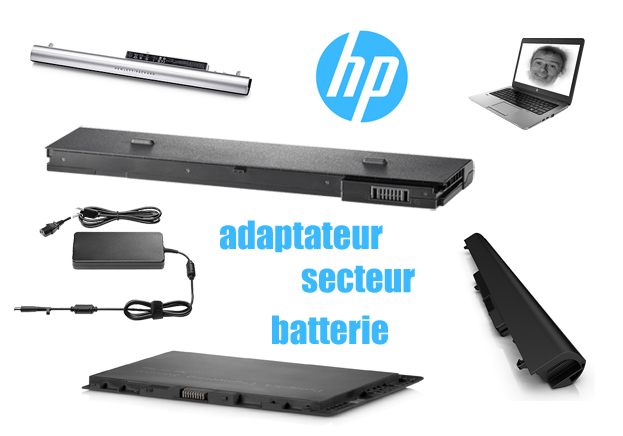 batteries hp