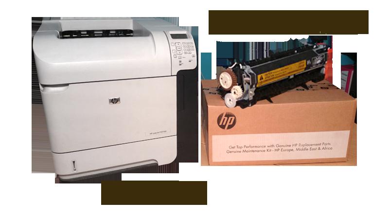 CB506-67902 HP P4015