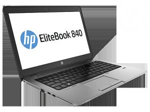 HP laptop elitebook 840