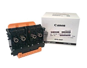qy6-0087 tête d'impression Canon