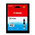 CLI-42C encre cyan pour Canon Pro-100