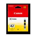 CLI-42Y encre Jaune pour Canon Pro-100