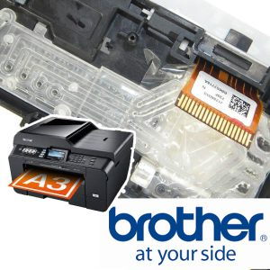 LK5374001 pour Brother MFC-J6910