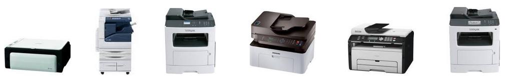 imprimante laser NB