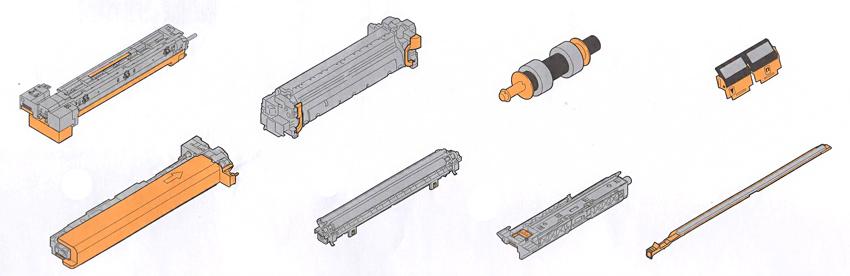 schema kyocera MK-475