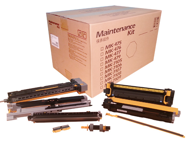 MK-475 Maintenance Kit Kyocera