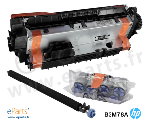 B3M78A HP maintenance kit