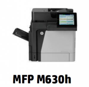 mfp M630 hp