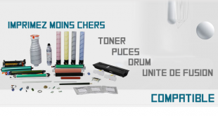 spare parts compatible