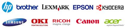 logo eparts pieces détachées pour imprimantes